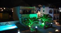 Aretousa Villas, hotels in Perissa
