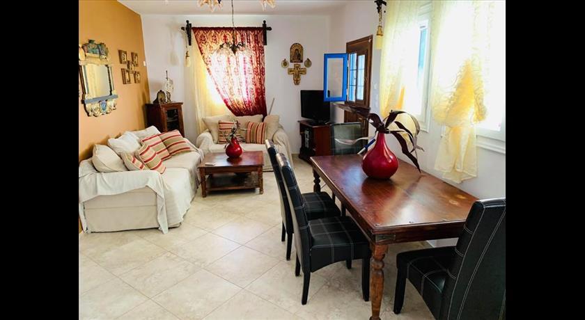 ARIETA VILLA in Santorini - 2019 Prices,Photos,Ratings - Book Now