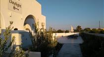 Daylight Hotel, hotels in Perissa