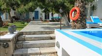 Evizorzia Villas, hotels in Perissa