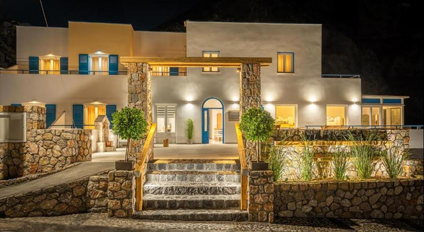 HOTEL MARIANNA in Santorini - 2019 Prices,Photos,Ratings - Book Now