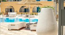 Hotel Marianna, hotels in Perissa