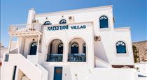 Katefiani Villas, hotels in Perissa