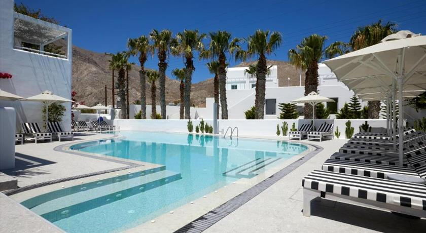 KOUROS VILLAGE HOTEL in Santorini - 2019 Prices,Photos,Ratings - Book Now