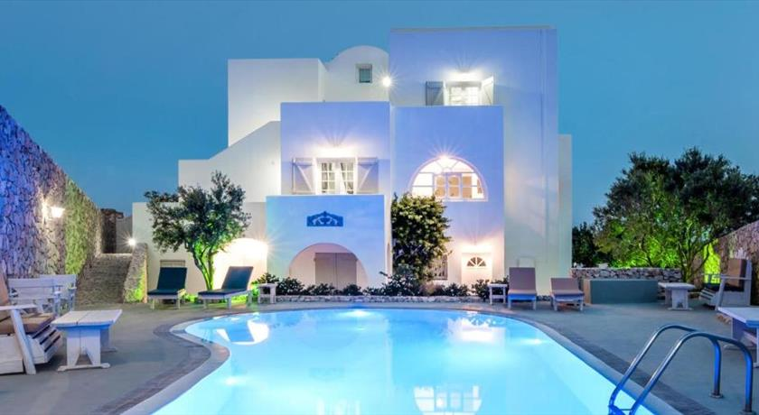 LAVAROCK VILLA in Santorini - 2019 Prices,Photos,Ratings - Book Now