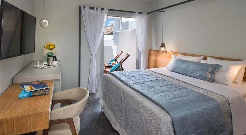 MELTEMI EXCELSIOR SUITES in Santorini - 2019 Prices,Photos,Ratings - Book Now