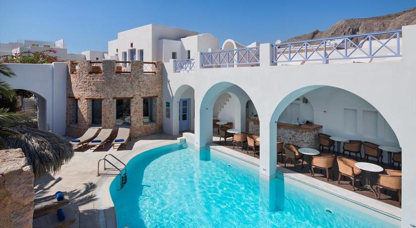 MELTEMI LUXURY SUITES in Santorini - 2019 Prices,Photos,Ratings - Book Now