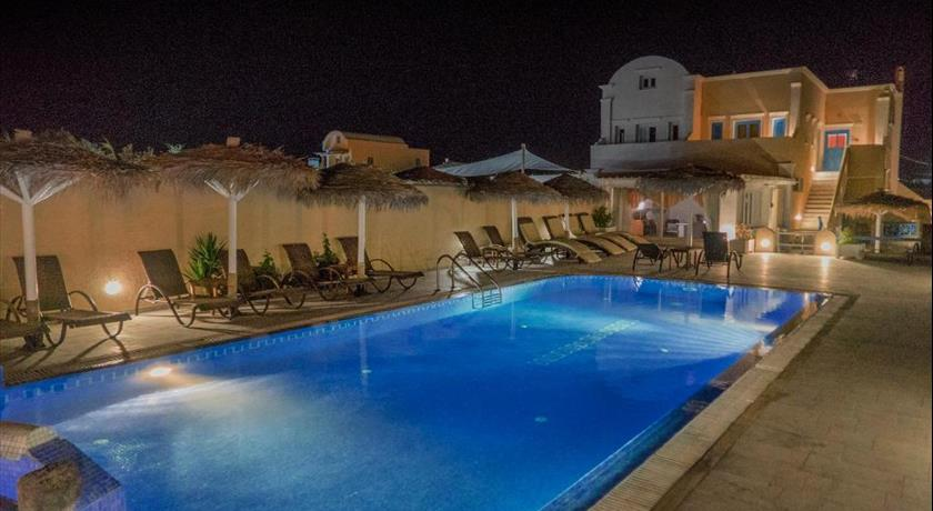 PERISSA BAY in Santorini - 2019 Prices,Photos,Ratings - Book Now