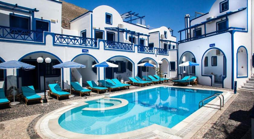 ROULA VILLA STUDIOS & APARTMENTS in Santorini - 2019 Prices,Photos,Ratings - Book Now