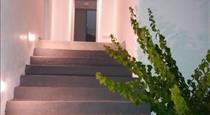 santorini aeri suites, hotels in Perissa