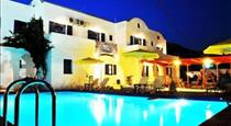 Sea Wave Hotel, hotels in Perissa
