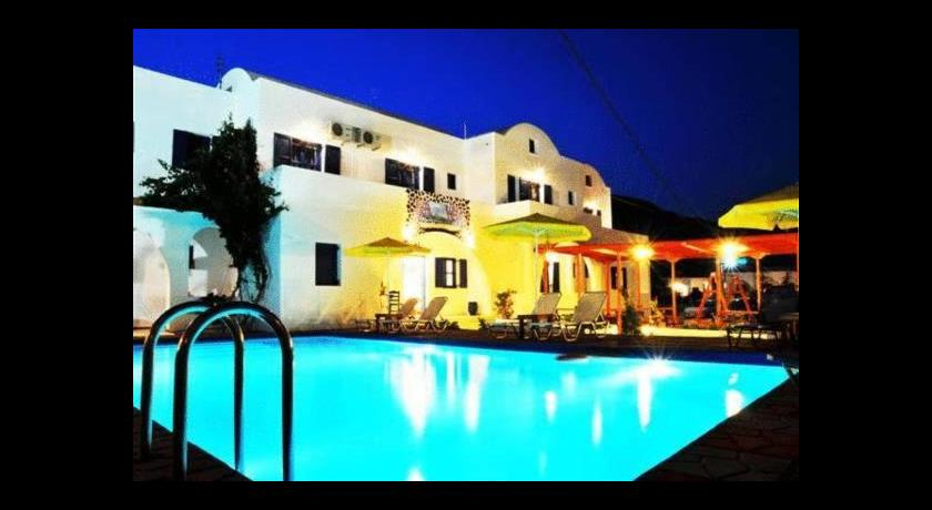 SEA WAVE HOTEL in Santorini - 2019 Prices,Photos,Ratings - Book Now