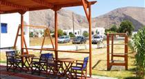 Sea Wave Hotel, hotels in Perissa