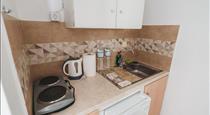 Spiridoula Villa, hotels in Perissa