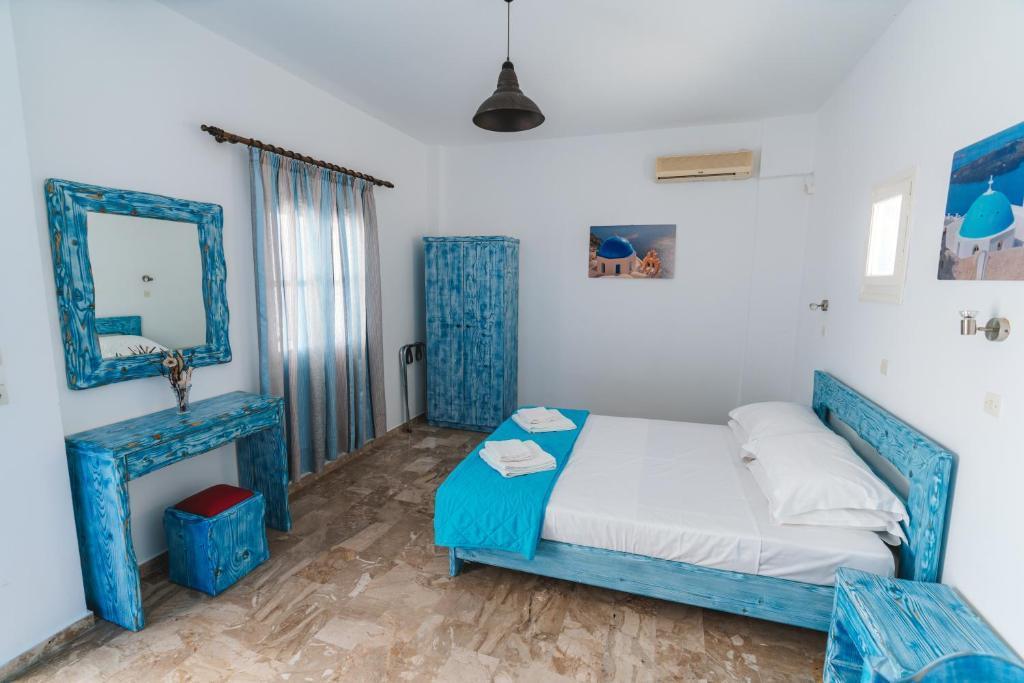 SPIRIDOULA VILLA in Santorini - 2020 Prices,Photos,Ratings ...