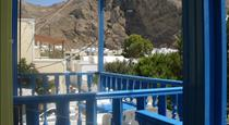 Studio Maria Kafouros, hotels in Perissa