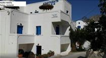 Studios Halaris, hotels in Perissa