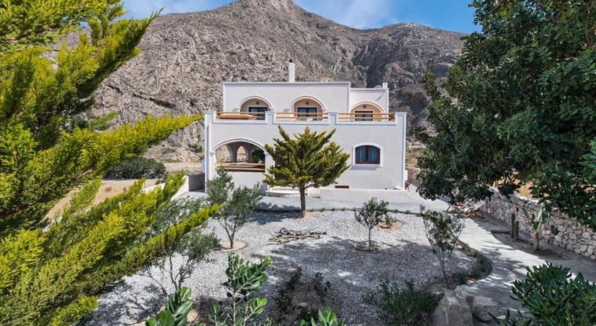 SUMMER HOUSE COLLECTION in Santorini - 2019 Prices,Photos,Ratings - Book Now