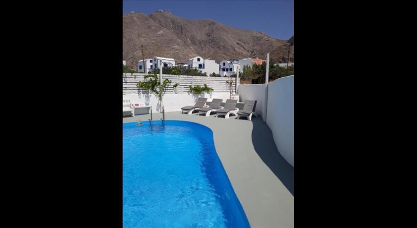 THREE HARITES in Santorini - 2021 Prices,Photos,Ratings - Book Now