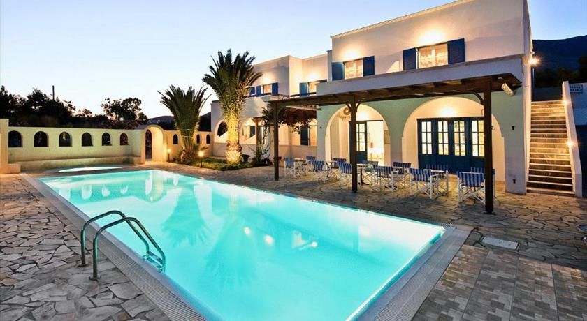 VILLA CLIO in Santorini - 2019 Prices,Photos,Ratings - Book Now