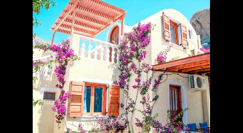 VILLA DIMITRIS in Santorini - 2019 Prices,Photos,Ratings - Book Now