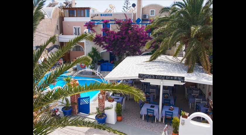 VILLA MARKOS in Santorini - 2019 Prices,Photos,Ratings - Book Now