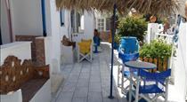 Villa Markos, hotels in Perissa