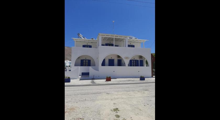 VILLA NEFELI in Santorini - 2019 Prices,Photos,Ratings - Book Now