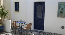 Villa Spyros, hotels in Perissa