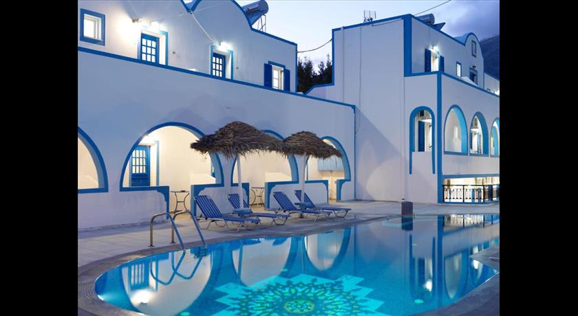 VILLA VALVIS in Santorini - 2019 Prices,Photos,Ratings - Book Now