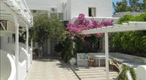 Villa Vergina, hotels in Perissa