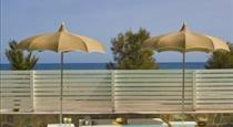 Anemos Beach Lounge Hotel, hotels in Perivolos