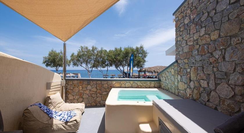 CYCLOPS BEACH APARTMENTS in Santorini - 2021 Prices,Photos,Ratings - Book Now