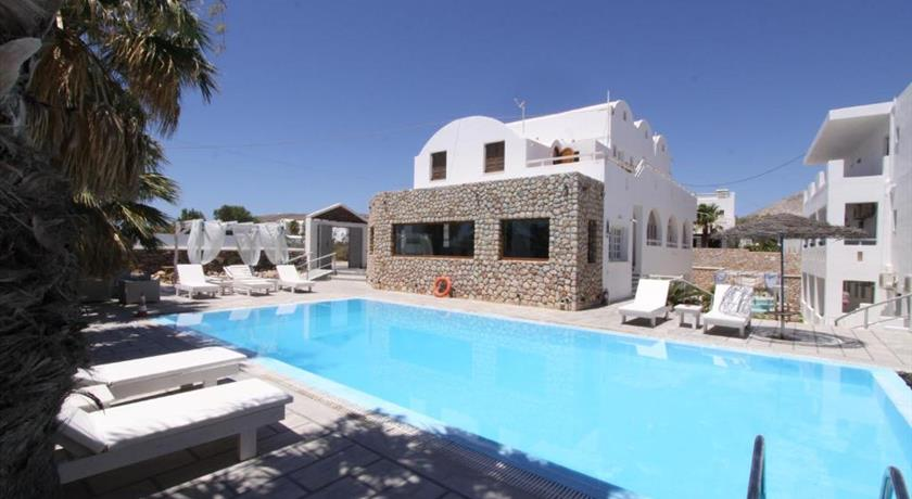 ILIADA HOTEL in Santorini - 2019 Prices,Photos,Ratings - Book Now