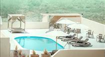 Leon Apartments, hotels in Perivolos
