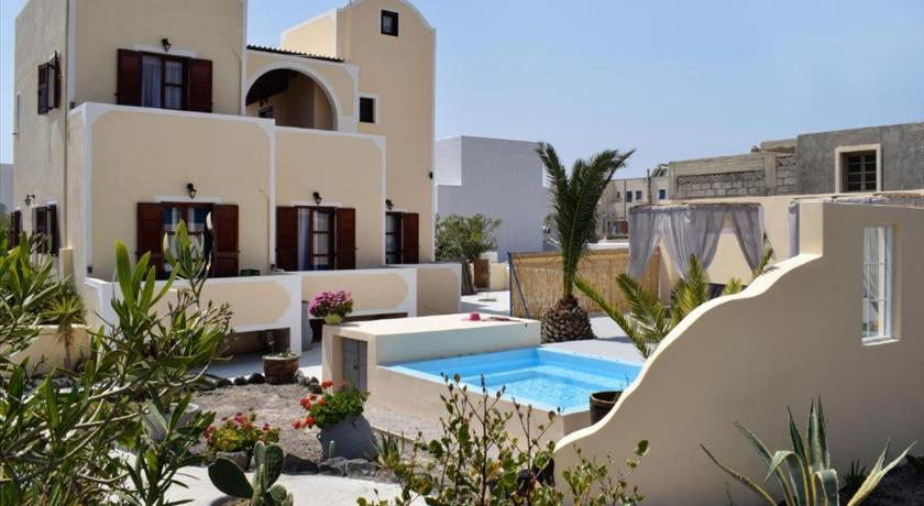 MARINA'S STUDIOS in Santorini - 2019 Prices,Photos,Ratings - Book Now
