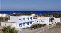 Mary Rooms, hotels in Perivolos