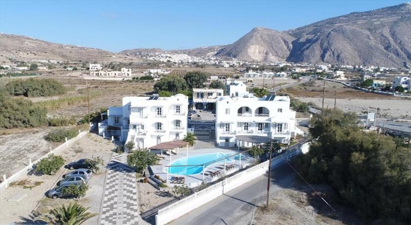 NOSTOS STUDIOS in Santorini - 2019 Prices,Photos,Ratings - Book Now