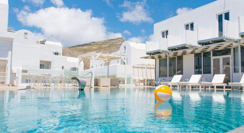 ODYSSEAS HOTEL in Santorini - 2019 Prices,Photos,Ratings - Book Now