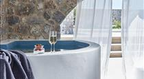 Orabel Suites Santorini, hotels in Perivolos