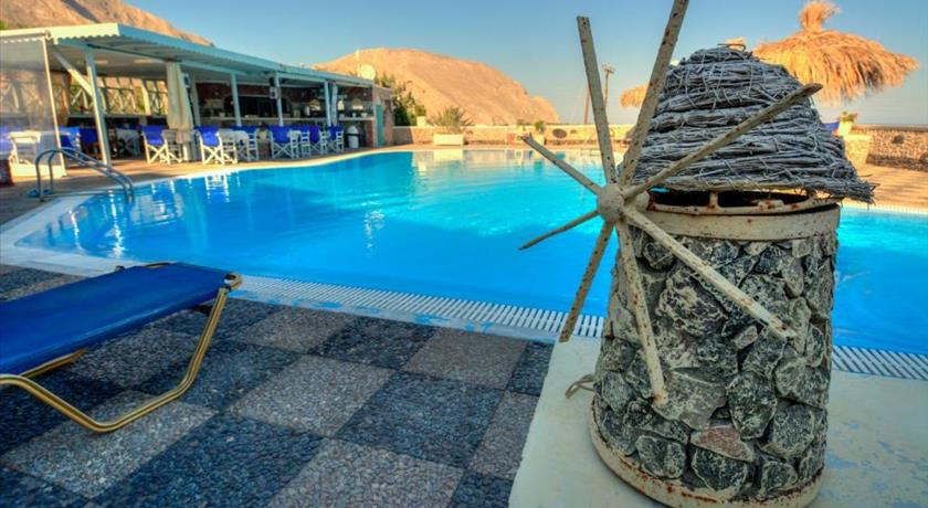 PERIVOLOS SANDY VILLAGE in Santorini - 2019 Prices,Photos,Ratings - Book Now