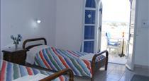 Perivolos Sandy Village, hotels in Perivolos