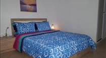 Pleasure Studios By The Sea, hotels in Perivolos