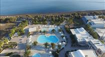 Santo Miramare Beach Resort, hotels in Perivolos