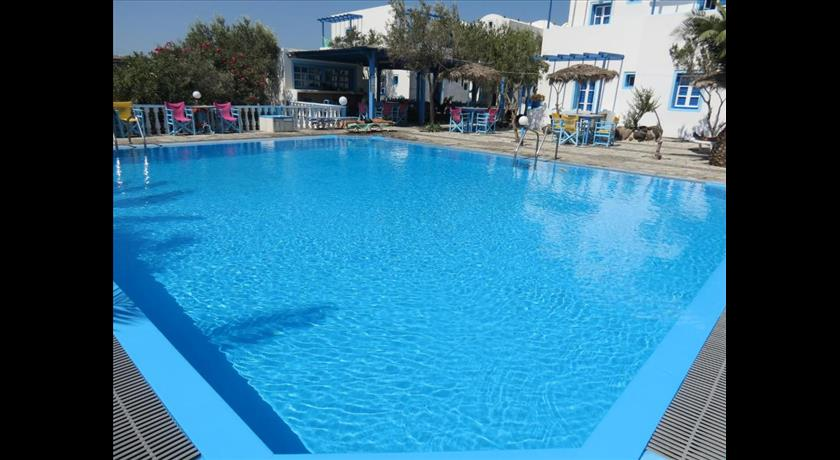 STUDIOS APARTMENTS PERIVOLOS in Santorini - 2019 Prices,Photos,Ratings - Book Now