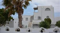 Tonaras Villas, hotels in Perivolos