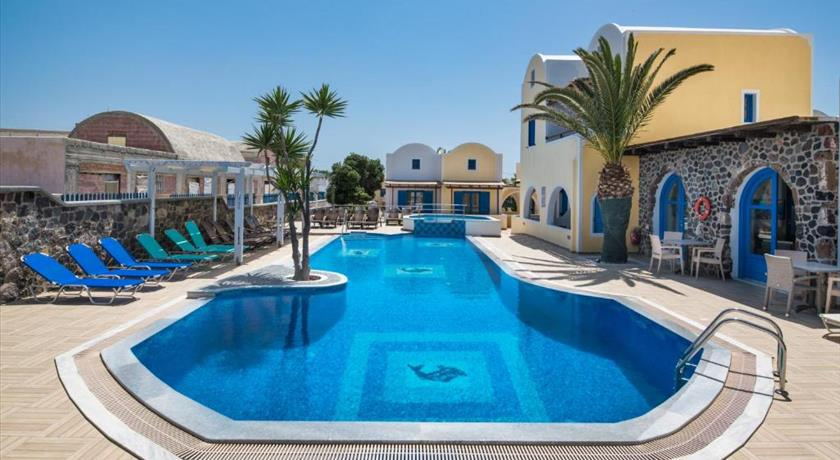 VILLA ELEFTHERIA in Santorini - 2019 Prices,Photos,Ratings - Book Now