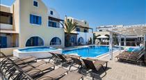 Villa Eleftheria, hotels in Perivolos