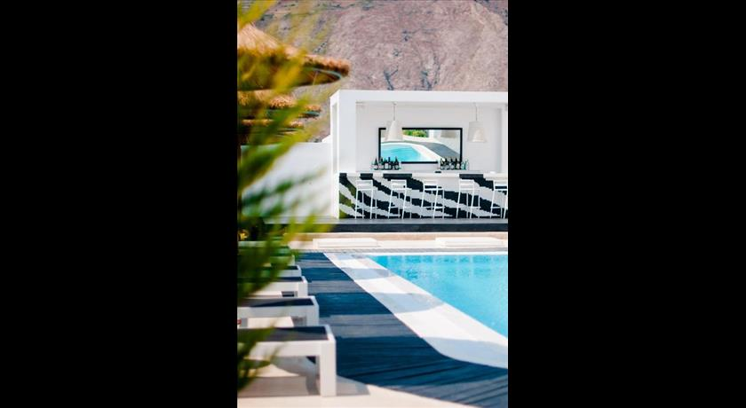 VILLA MARKEZINIS in Santorini - 2019 Prices,Photos,Ratings - Book Now