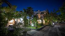 Villa Olympia, hotels in Perivolos